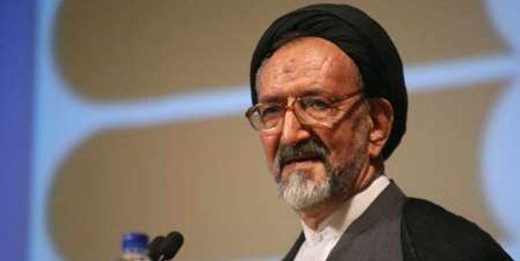 محمود دعایی:مطمئنم رئیس جدید قوه قضائیه راه آیت الله رئیسی را ادامه میدهد/ انتصاب  آقای اژهای مناسب بود