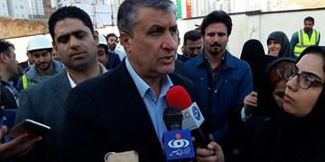 فجر ۴۲| ممنوعیت ساخت ایستگاه راه آهن خارج از شهر/تکمیل 4خطه ریلی تهران-کرج تا پایان دولت