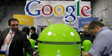 آموزش رایگان برنامه نویسی اندروید توسط گوگل