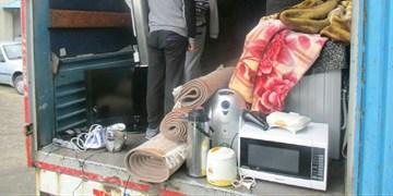 بسته خبری پلیس خراسان جنوبی | از افزایش ۱۱ درصدی سرقت تا ناکامی قاچاقچی مواد مخدر