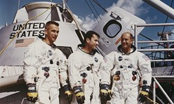 خاطرات «آپولو 11» ضبط میشود