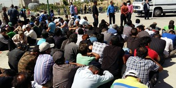 تحویل 278 معتاد متجاهر به مراکز نگهداری در لرستان