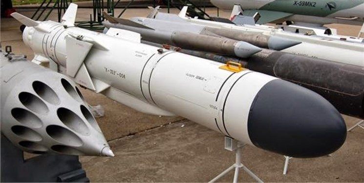 آزمایش موفق موشک «قاتل ناوهای آمریکا» از سوی چین