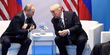 دیپلمات روس: گفتوگوی ترامپ و پوتین درباره ایران دلگرم کننده بود
