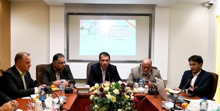 ایران و افغانستان سندجامع راهبردی اقتصادی تنظیم می کنند