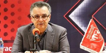 زنوزی: پیشنهاد ما را قبول نکردند چون تشکیلاتشان به هوا میرود/سازمان بازرسی حسابهای فدراسیون فوتبال را بررسی کند