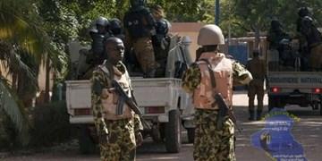 پنج کشته در حمله به کلیسایی در بورکینافاسو