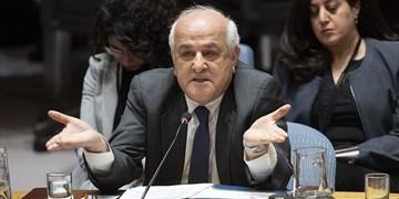 نامه فلسطین به سازمان ملل؛ ظلم تلآویو در سایه کرونا هم ادامه دارد