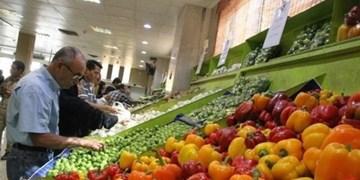 میادین میوه و تره بار تهران روز شنبه تا ساعت 13 باز هستند