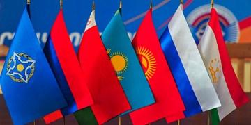 واکنش سازمان پیمان امنیت جمعی در برابر تحولات قرقیزستان