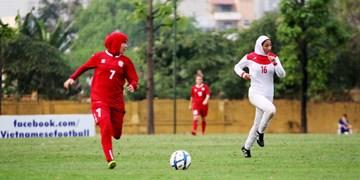 جدیدترین رده بندی فیفا اعلام شد/بانوان ایران در رده ۷۰ جهان