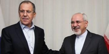 زاخارووا: ظریف و لاوروف امروز درباره برجام و سوریه گفتوگو میکنند