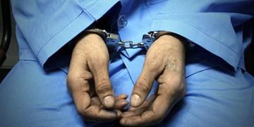 دستگیری جاعل حرفهای با حجم تخلف ۴۰ میلیارد ریالی در اردبیل