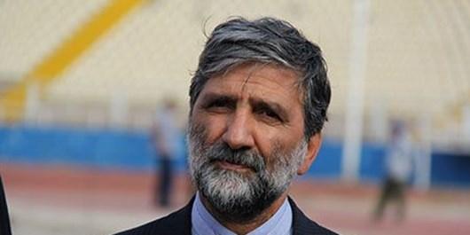 مشکلات مالی باشگاهها در عملکرد هیات فوتبال هم تاثیرگذار است/حسرت فوتبال استان