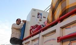 تخلیه 374 روستا بهصورت جزئی و کلی در سیلاب خوزستان