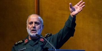 سرلشکر رشید: ارتشهای دستساز آمریکا در عراق و افغانستان فروپاشید/ روایت شهید سلیمانی از ۶ ارتش خارج از مرزها