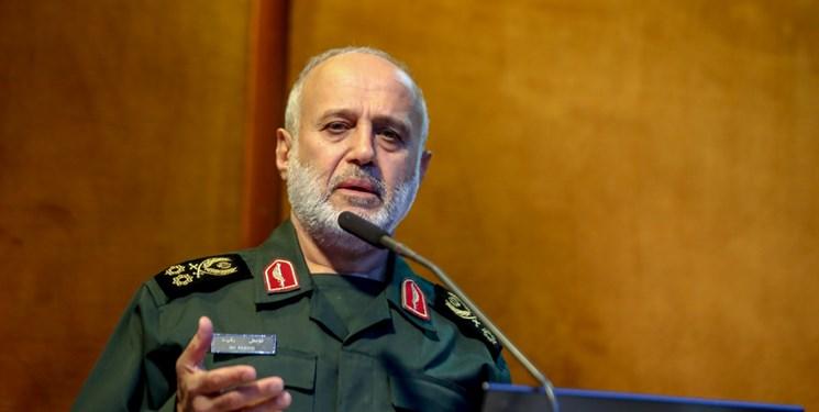 سرلشکر رشید: رژیم صهیونیستی هزینه خطا در محاسبات راهبردی خود را خواهد پرداخت