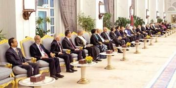 میزبانی قطر از هیأت سعودی و بحرینی پس از دو سال قطع رابطه