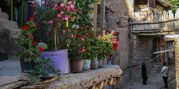 فارس من | میراث فرهنگی: تبدیل روستاهای هدف گردشگری به گردشگری از اختیار ما خارج است/ اهالی «استند» در خواست خود را ارسال کنند