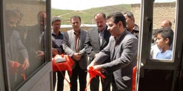 دومین مرکز نیکوکاری در شهر سنته افتتاح شد