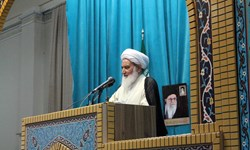 آیت الله علما: شهدا عامل قدرت ایران اسلامی هستند