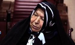چهلمین روز درگذشت مادر شهیدان طهرانی مقدم برگزار میشود