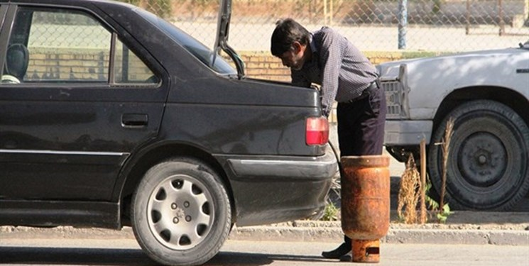 پرونده LPG به عنوان سوخت-7| مدیریت توزیع LPG در کشور با ایجاد جایگاههای رسمی اتوگاز