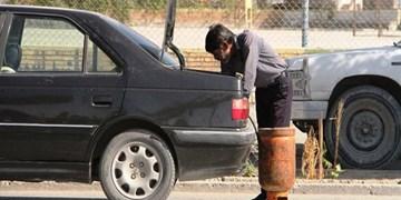 پرونده LPG به عنوان سوخت-7  مدیریت توزیع LPG در کشور با ایجاد جایگاههای رسمی اتوگاز