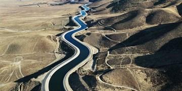 ابر پروژه انتقال آب به فلات مرکزی ایران انجام شد/آب خلیج فارس به یزد رسید