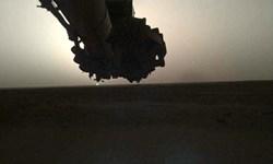 تصاویر عجیب مریخنورد ناسا از سیاره سرخ