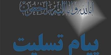 پیام تسلیت شهردار رفسنجان در پی درگذشت مادر شهیدان سیفالدینی