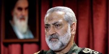 اخطار سخنگوی ارشد نیروهای مسلح: صهیونیستها در صورت ادامه شرارت دست برتر ایران را خواهند دید