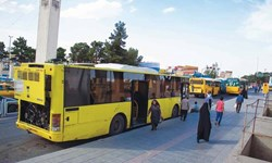 خلاء قانونی در تأمین اتوبوس برای پایتخت