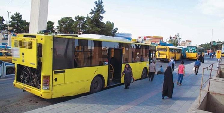 کاهش ۶۶ درصدی اتوبوسهای تهران طی۴ سال/ اتوبوسهای نو چه زمانی به پایتخت میرسد؟