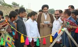 برگزاری جشنواره توانمندیهای روستایی  در منطقه جاورده به همت  قرارگاه پیشرفت و آبادانی
