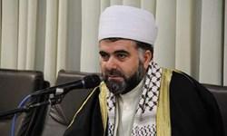 مسجد محل عروج و نزدیکی به خداست/ایرانی ها بیشترین خدمت را به جمع آوری و ترویج فرهنگ اسلام کرده اند