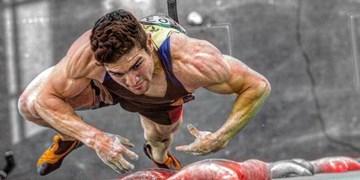 تعبیر جالب فدراسیون جهانی سنگنوردی برای رکورد قهرمان ایرانی+فیلم
