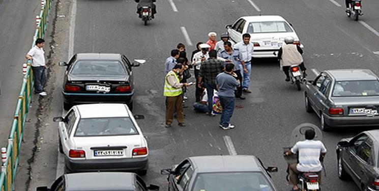 کشتهشدگان «عابر پیاده» در کرمانشاه بالاتر از میانگین کشور است/ مرگ 9 عابر طی پنج ماه در استان