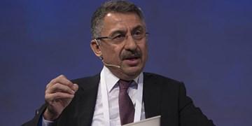 ترکیه: در مقابل تحریمهای واشنگتن تسلیم نخواهیم شد