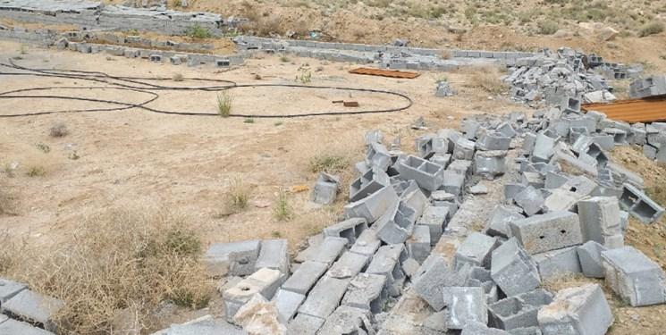 گزارش دیدهبان شفافیت و عدالت درباره زمینخواری برخی مسؤولان در قزوین