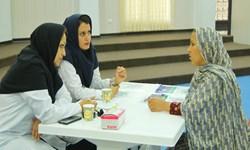 کارناوال سلامت مادران در بندرعباس برگزار شد