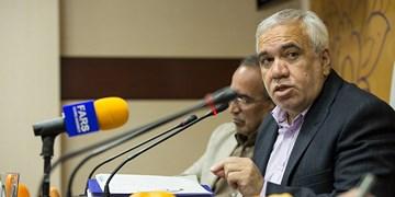 فتحاللهزاده: عربستانیها از صدقه داور کرهای خجالت کشیدند/ همین امروز هم برای برگزاری انتخابات دیر است