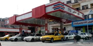تکذیب شایعه تعطیلی جایگاههای سوخت در لارستان