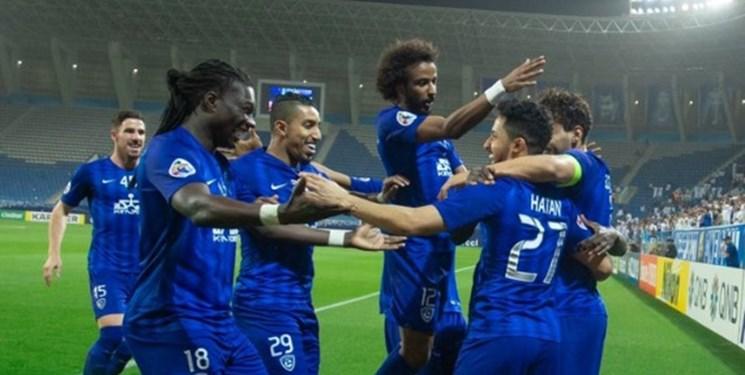لیگ قهرمانان آسیا| الهلال مقابل ازبک ها متوقف شد/ تساوی شباب الاهلی مقابل استقلال