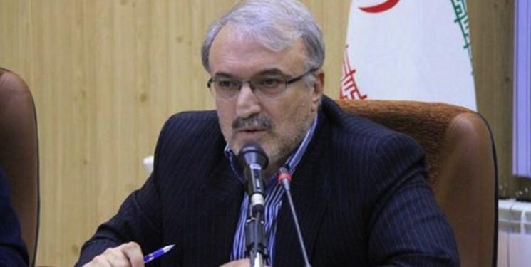 نامه بسیج دانشگاه علوم پزشکی شهید بهشتی به نمکی   انتقاد از عملکرد معاونت آموزشی وزارت بهداشت
