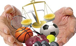 مربیان ورزشی در قبال هنرجویان مسؤولیت قانونی دارند
