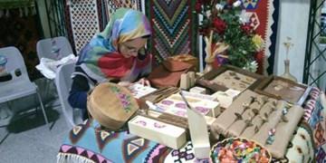 پرداخت تسهیلات به ۱۷۶ هنرمند مشاغل خانگی  در زنجان