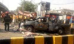 افزایش قربانیان انفجار لاهور به 40 نفر؛ طالبان پاکستان مسئول حمله