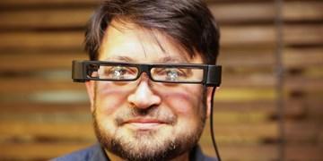 عینک های واقعیت افزوده که به گوشی متصل می شوند