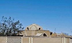 مرمت خانه تاریخی ملاصدرا به اتمام رسید